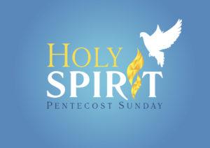 Pentecost Sunday Choral Service